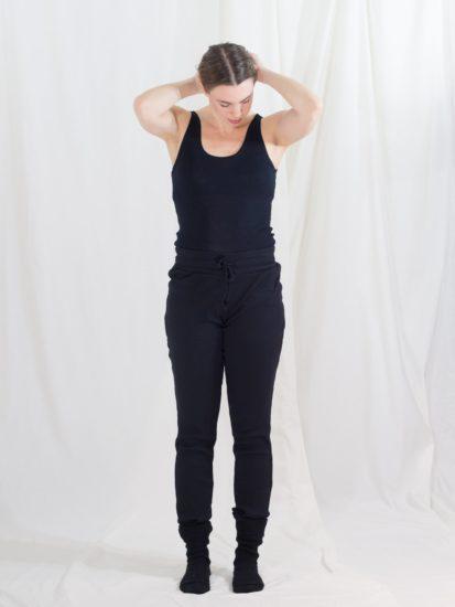Marie undershirt black