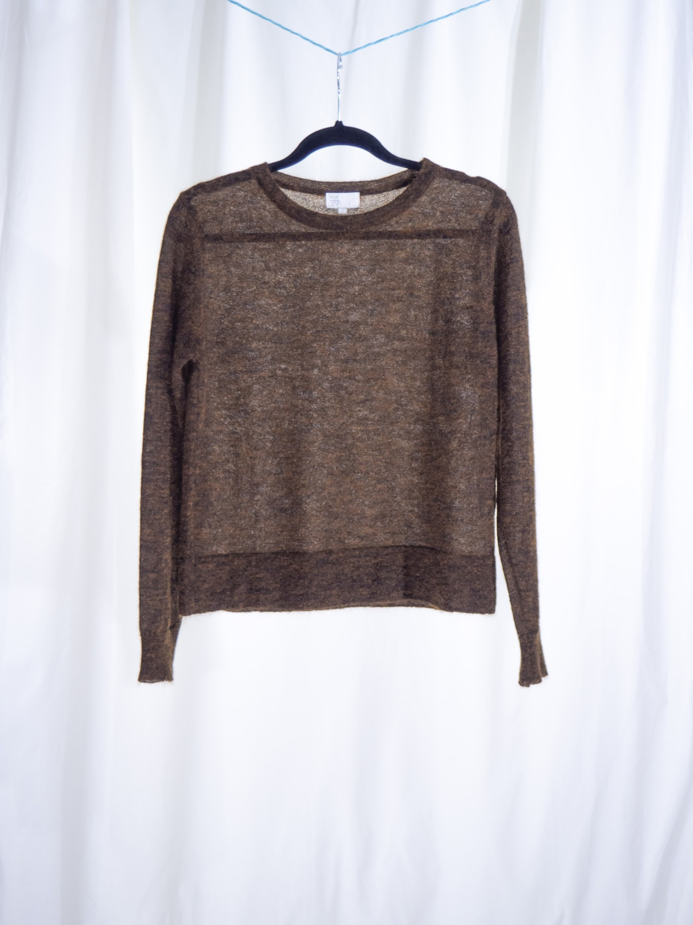 Alsu sweater