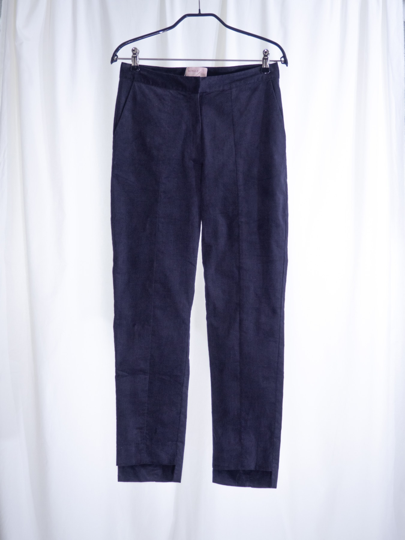 Praja Pants black