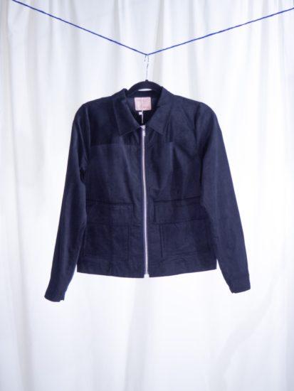 Jayya pocket jacket