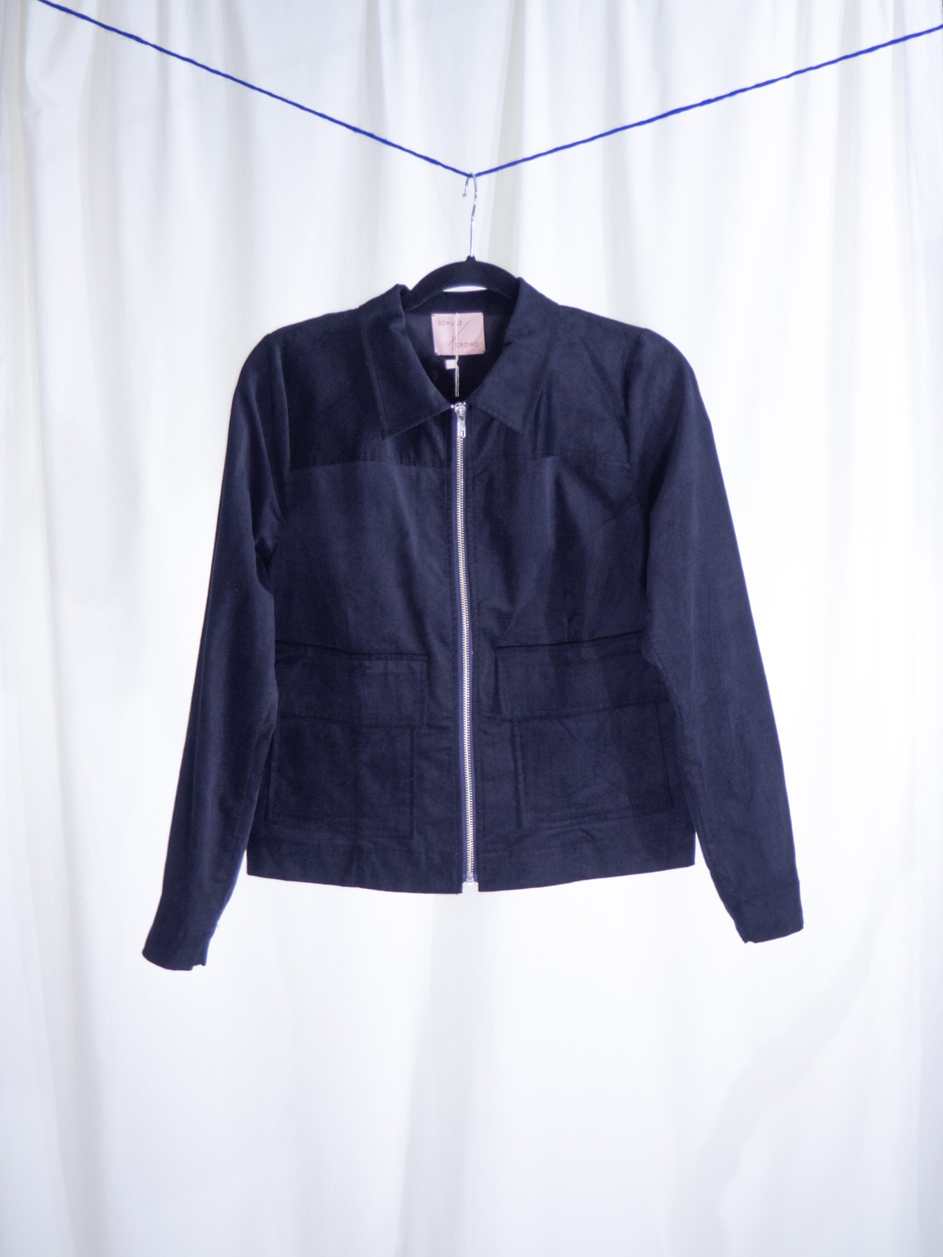 Jayya pocket jacket