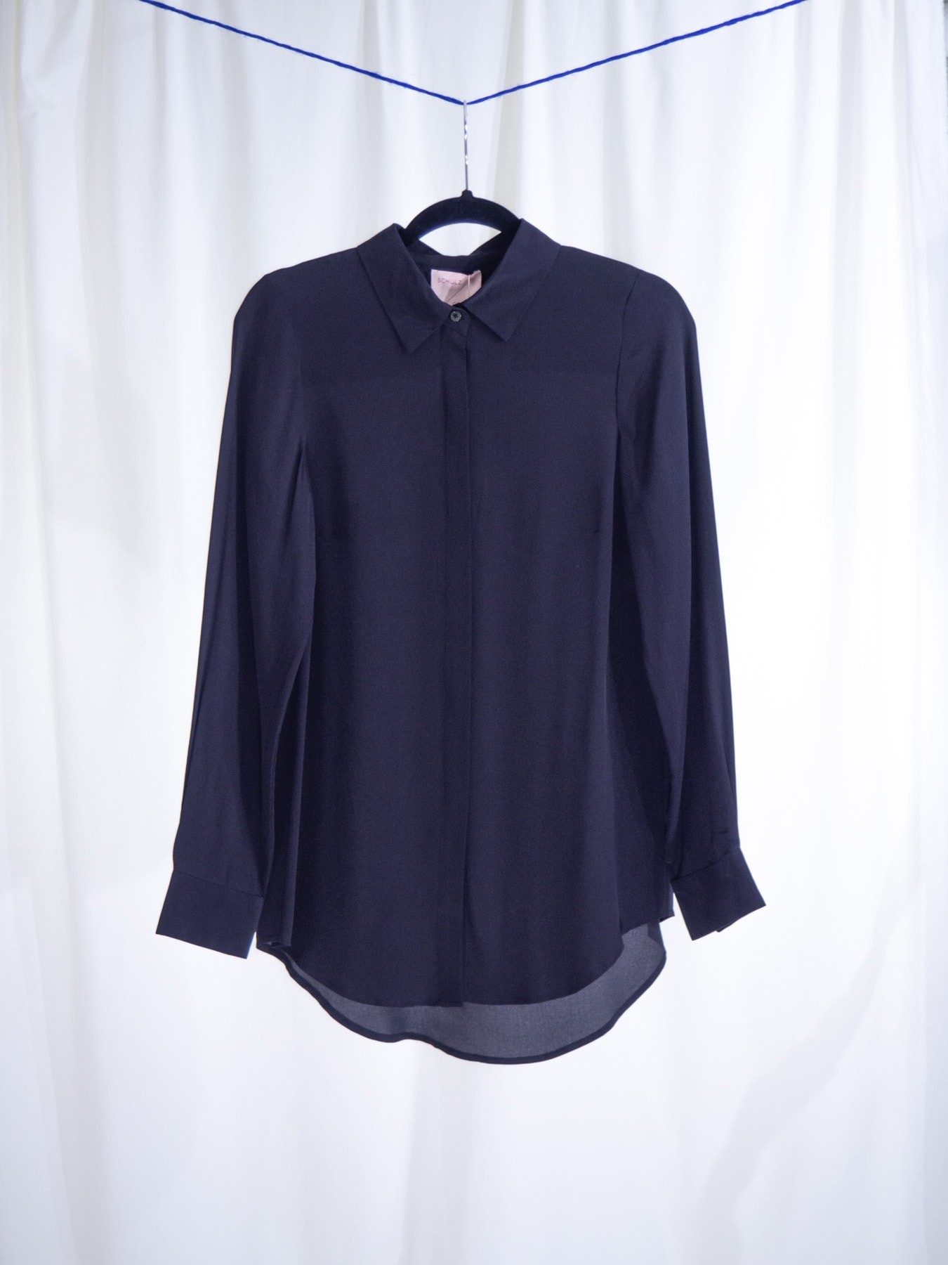 Sally shirt black