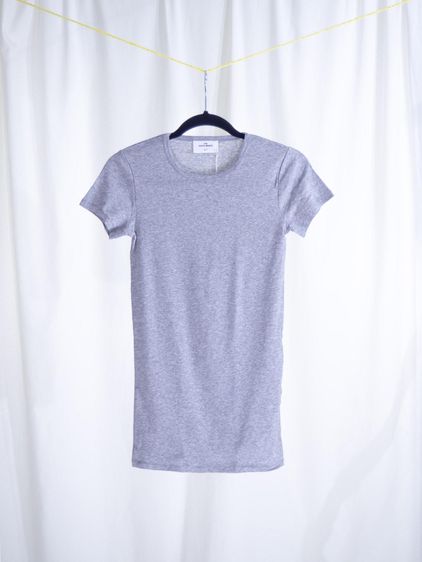 Amarant T-shirt grey