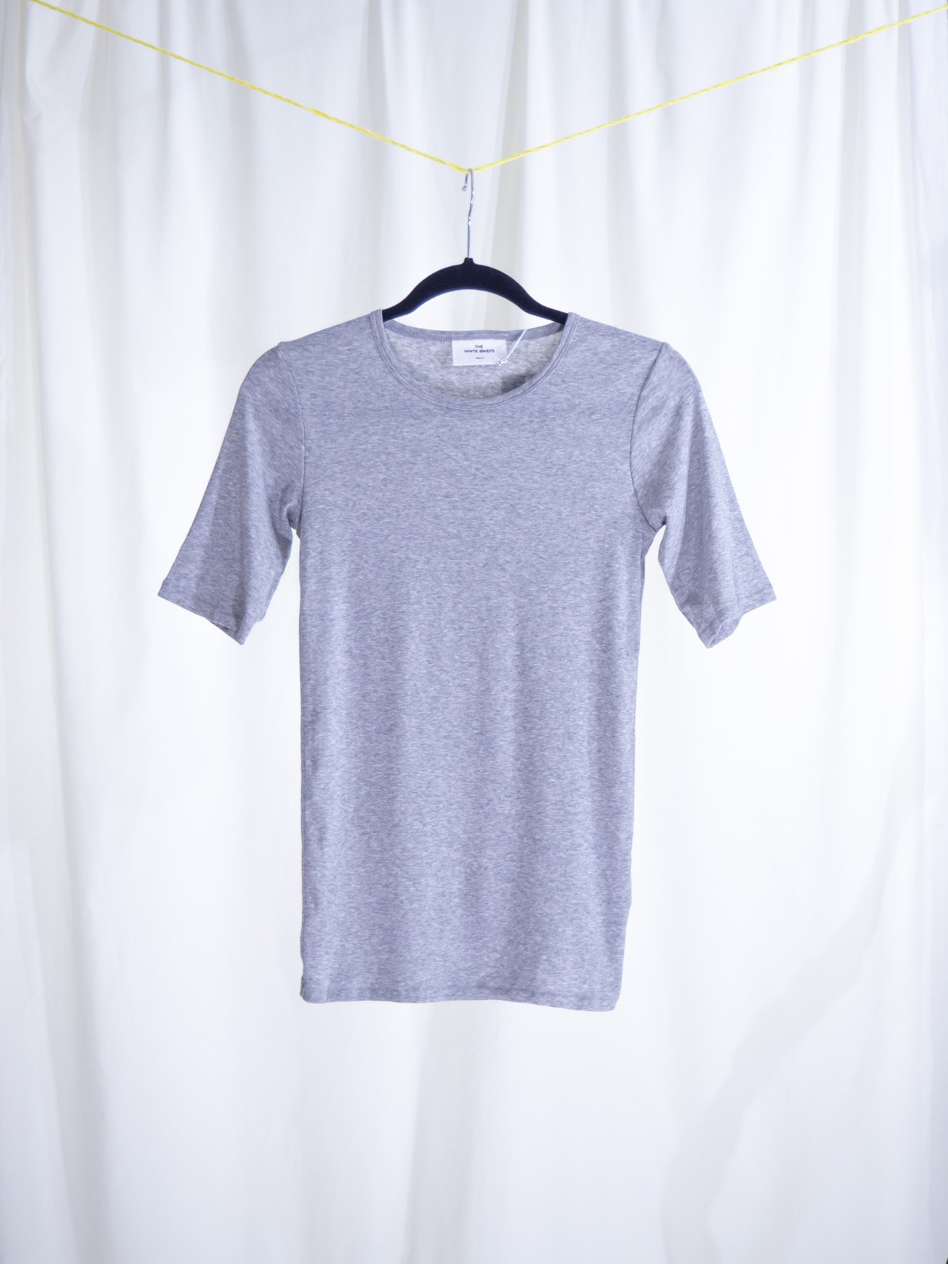 Ivy T-shirt grey