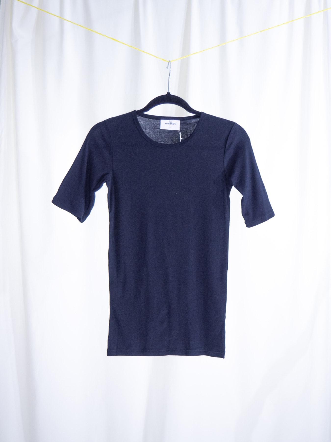 Ivy T-shirt black