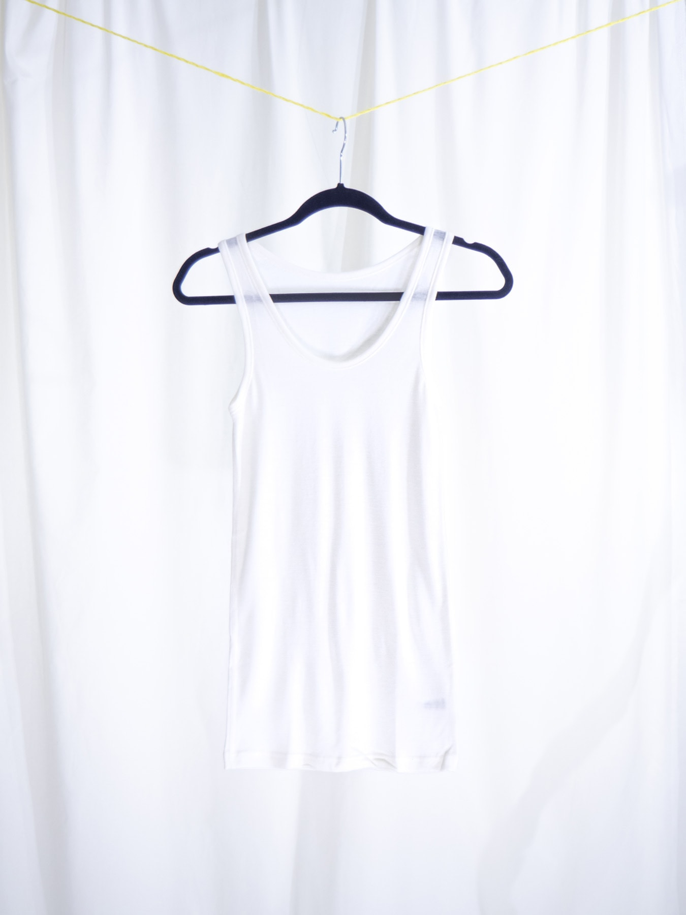 Marie undershirt white