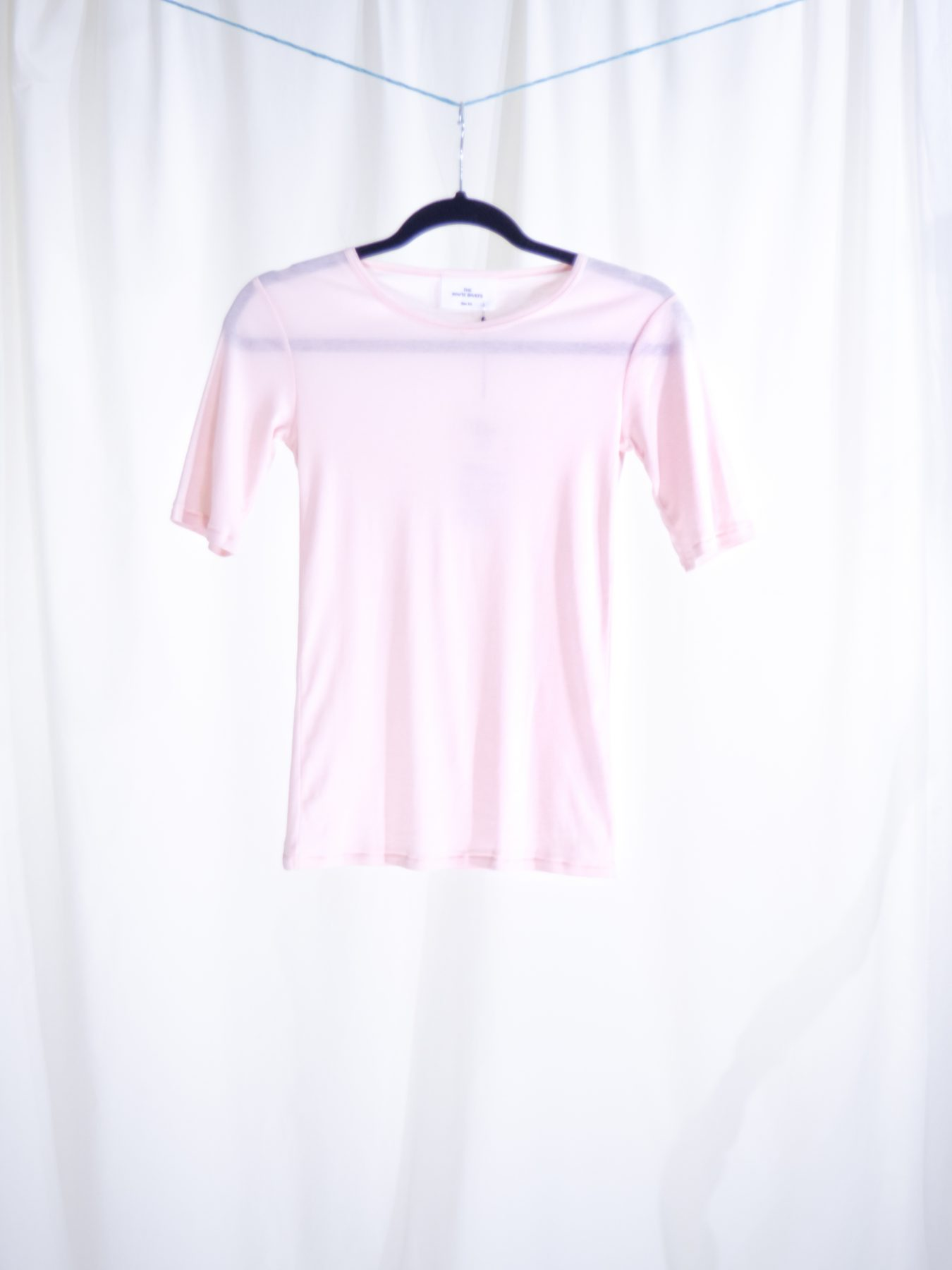 Ivy T-shirt rose