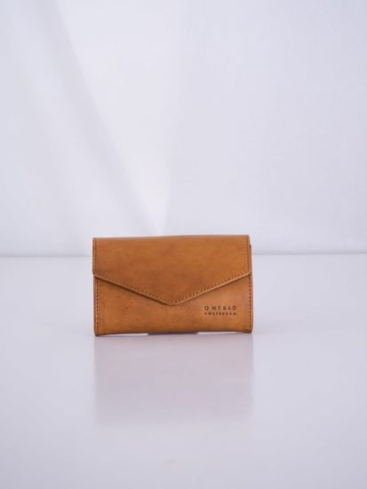 Jo's purse eco classic camel