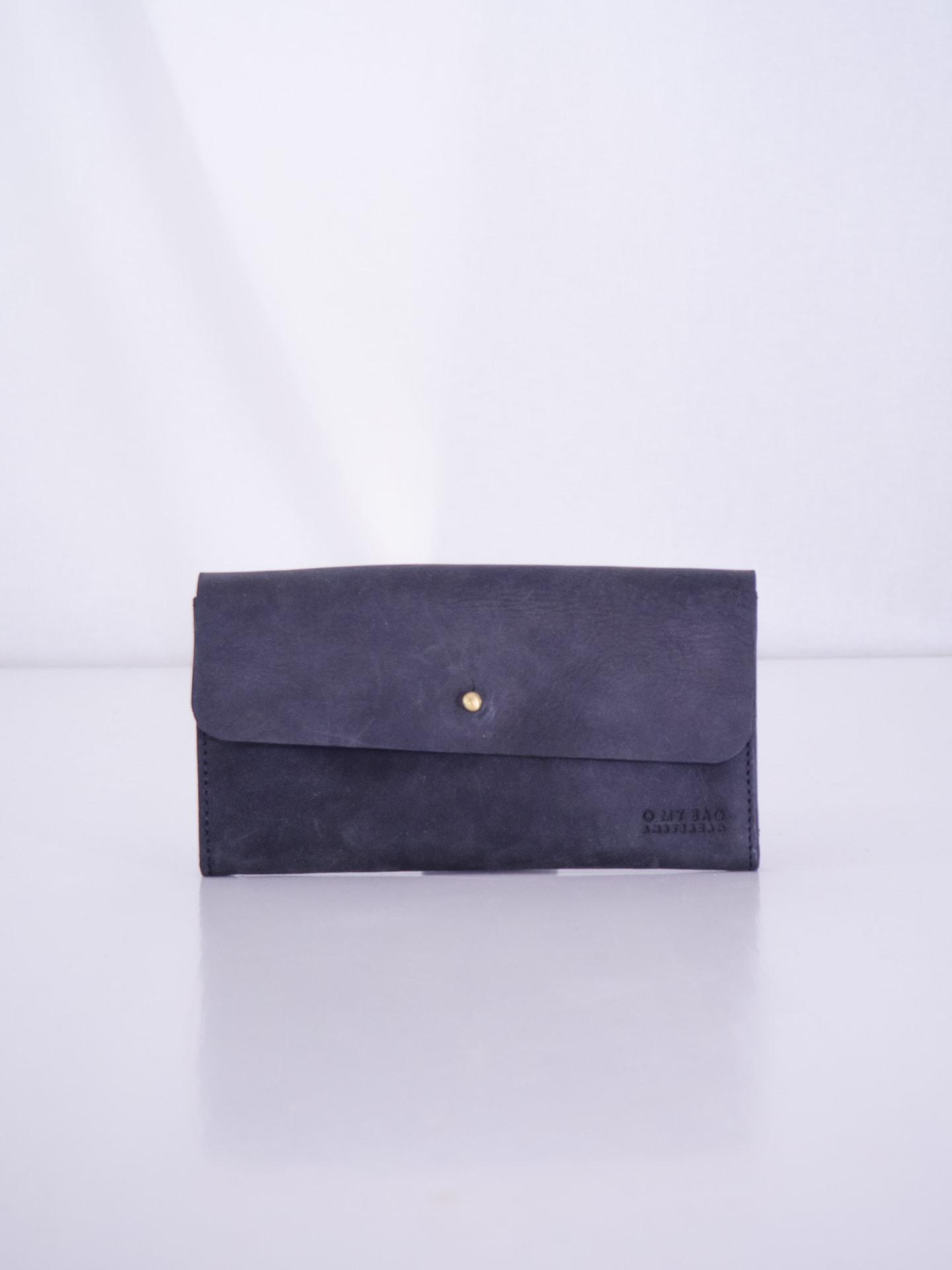 Pixie's pouch eco black