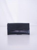 Pau's pouch eco stromboli black