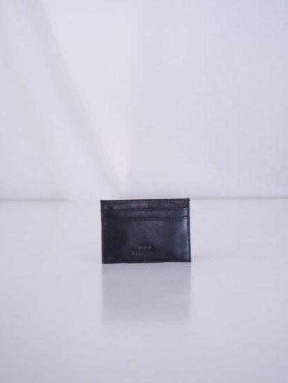 Mark's cardcase eco black
