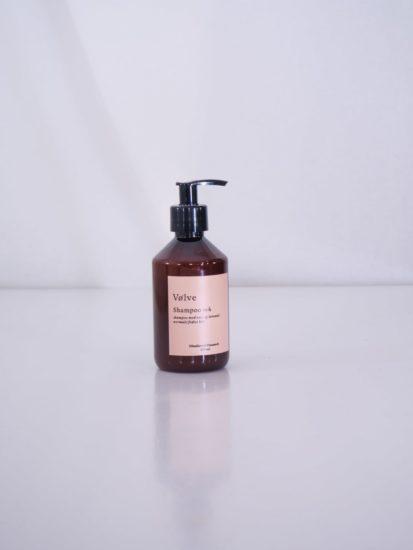 Shampoo no. 4