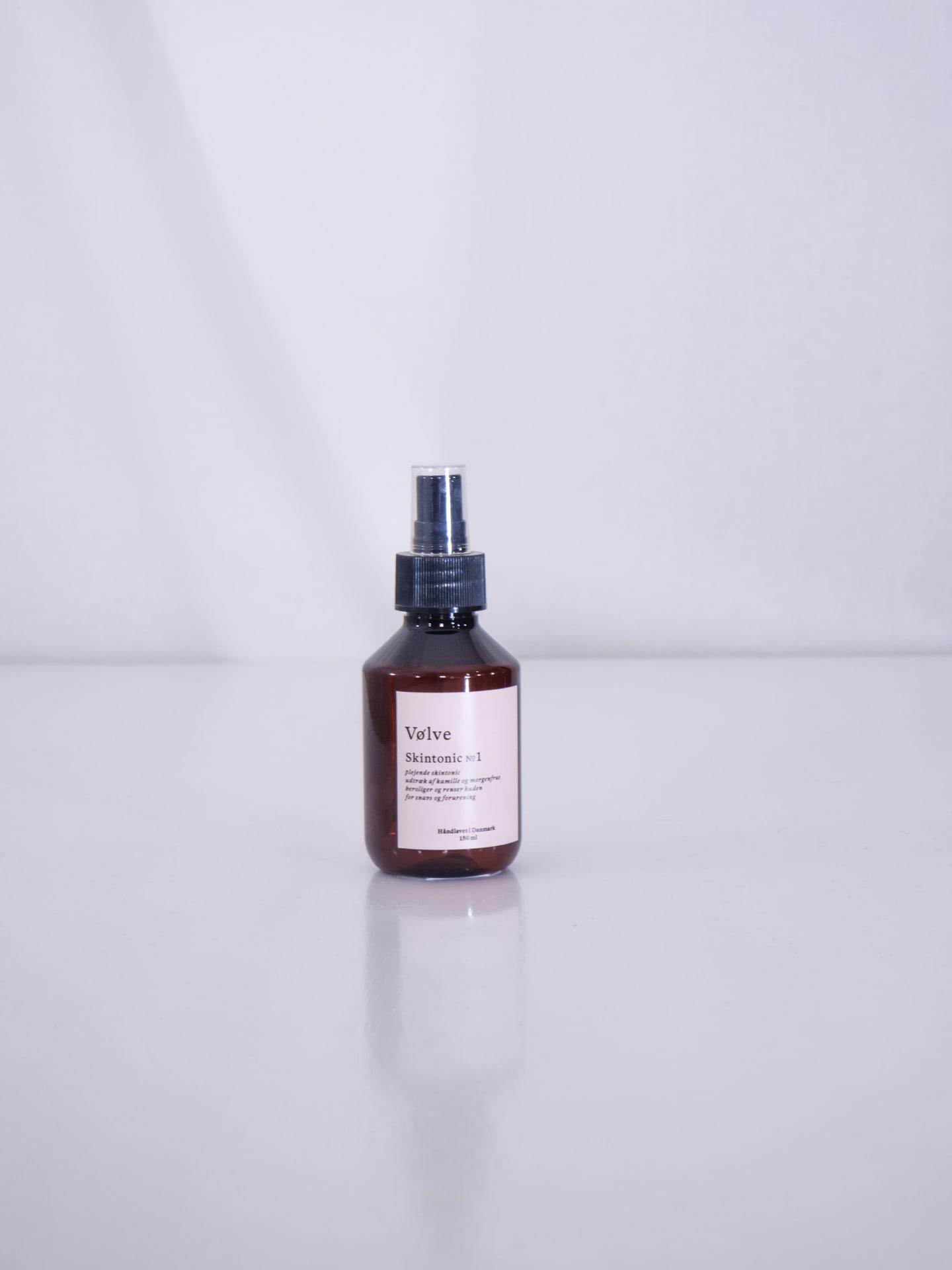 Skin tonic no.1