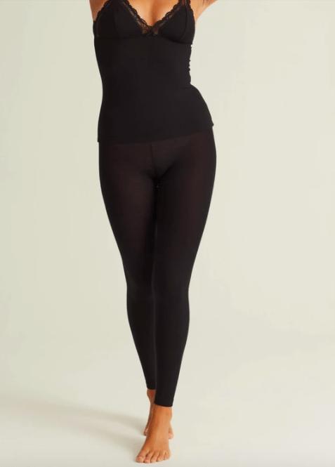 Tight leg leggings