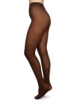 Olivia premium tights dark brown