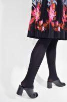 Lia Premium tights black