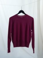 Cici lambswool sweater