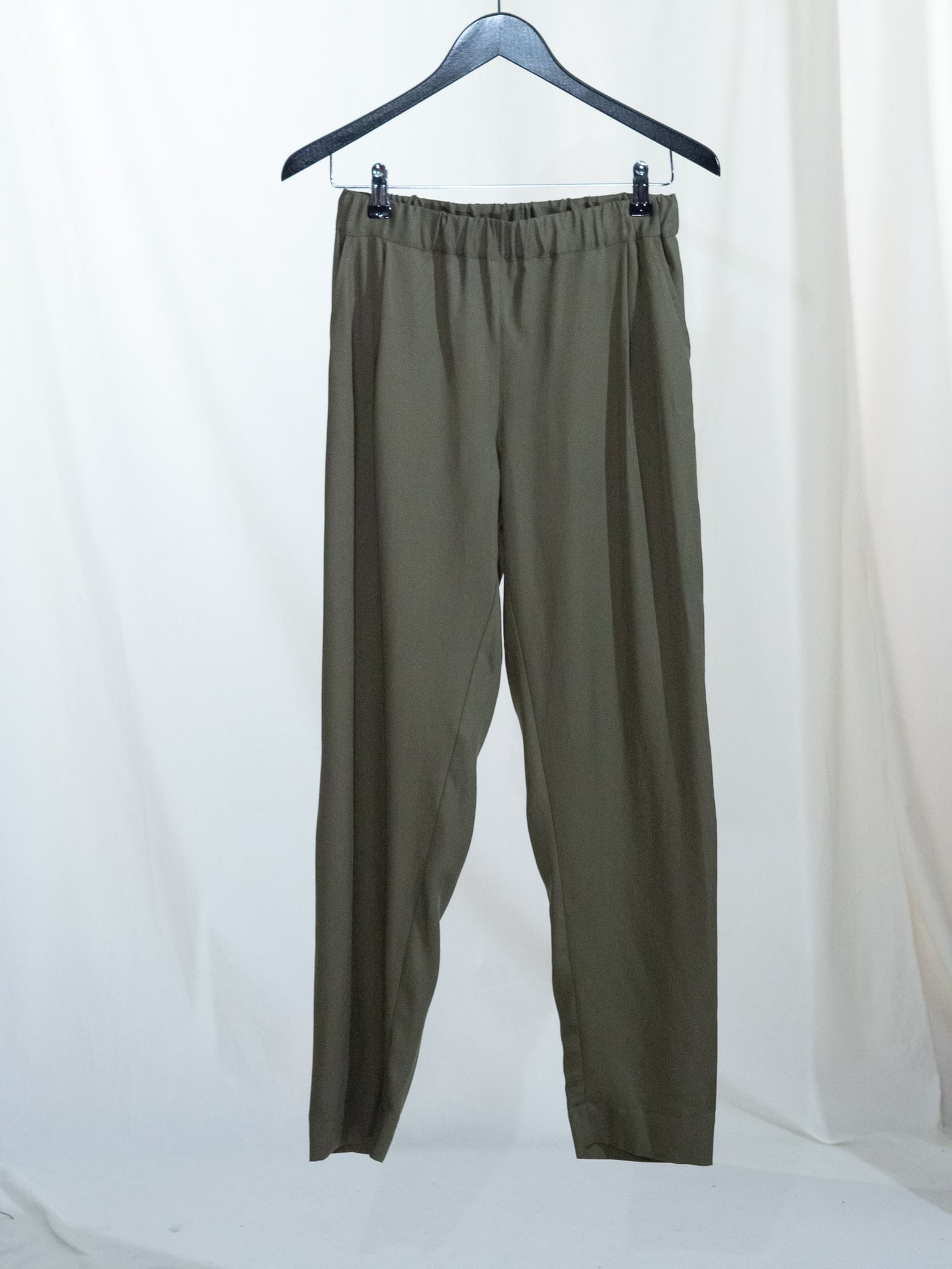 Jira trousers green
