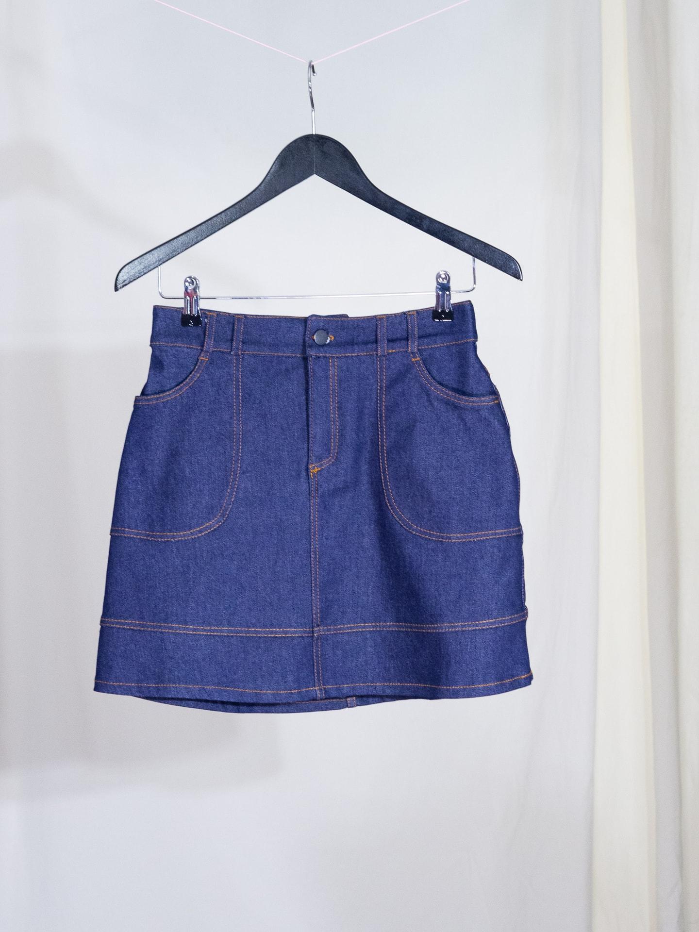 Gerda skirt