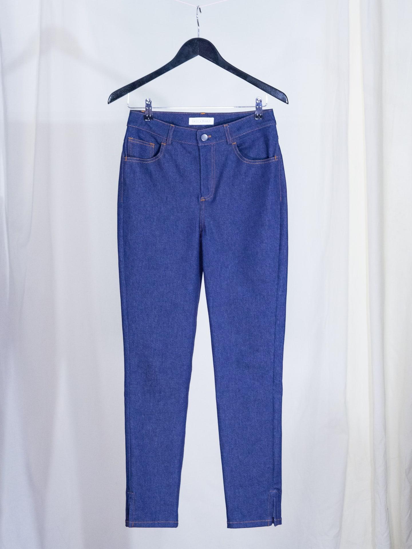 Uma jeans
