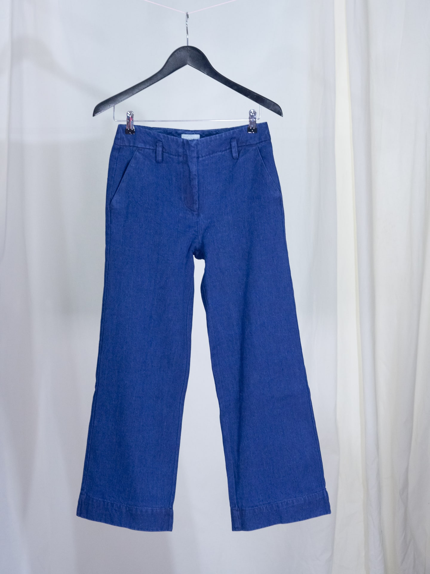 Leja denim trousers