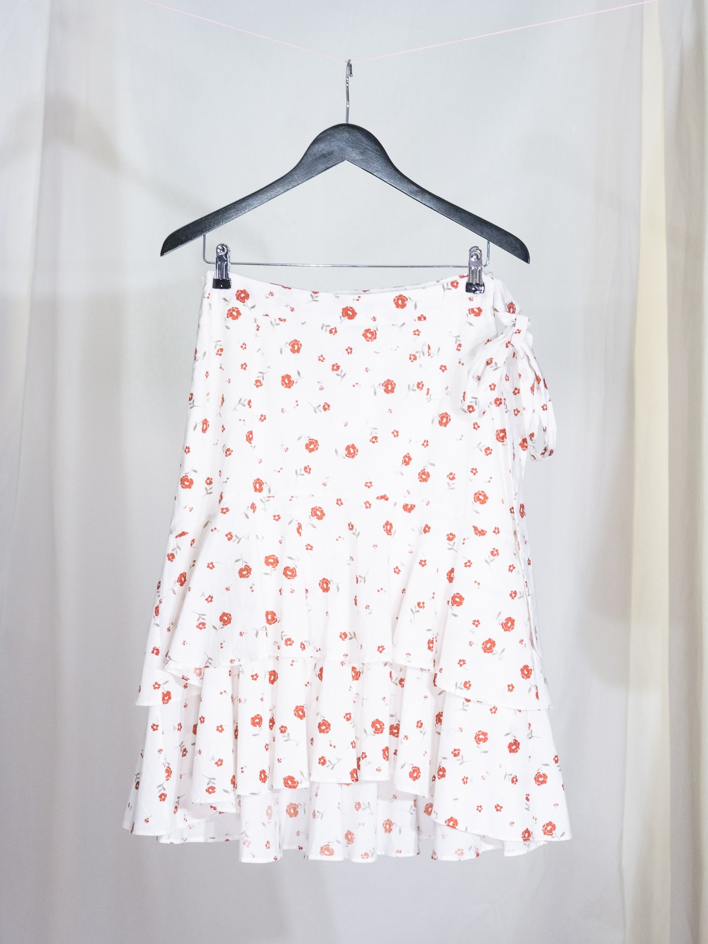 Oda skirt