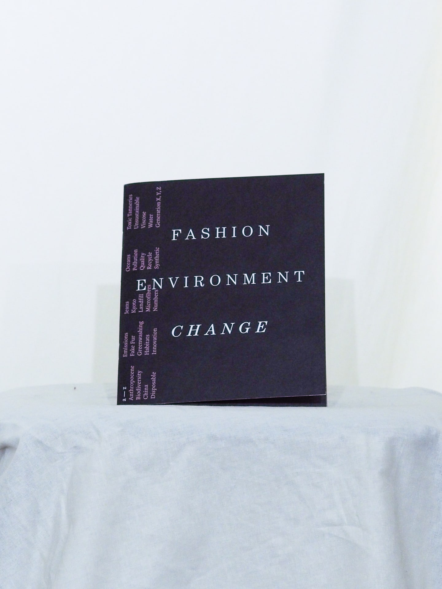 Fashion revolution fanzine 003