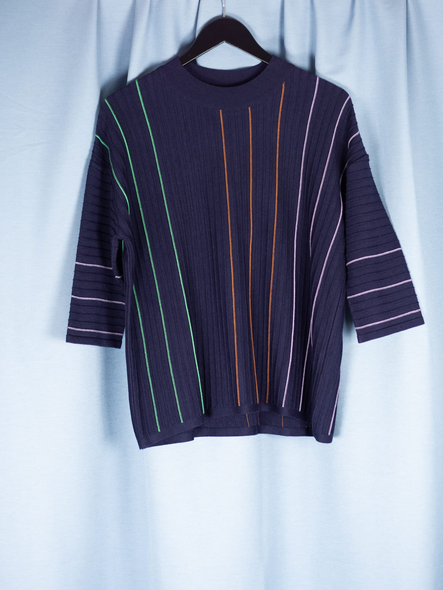 Luccaa vertical stripes