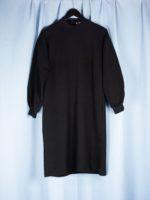 Marta organic cotton dress