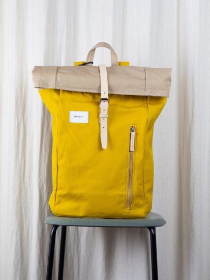 Dante multi yellow/beige