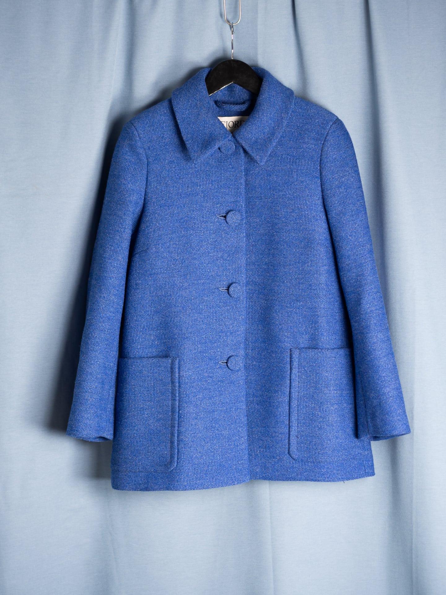 Karen DSB blue