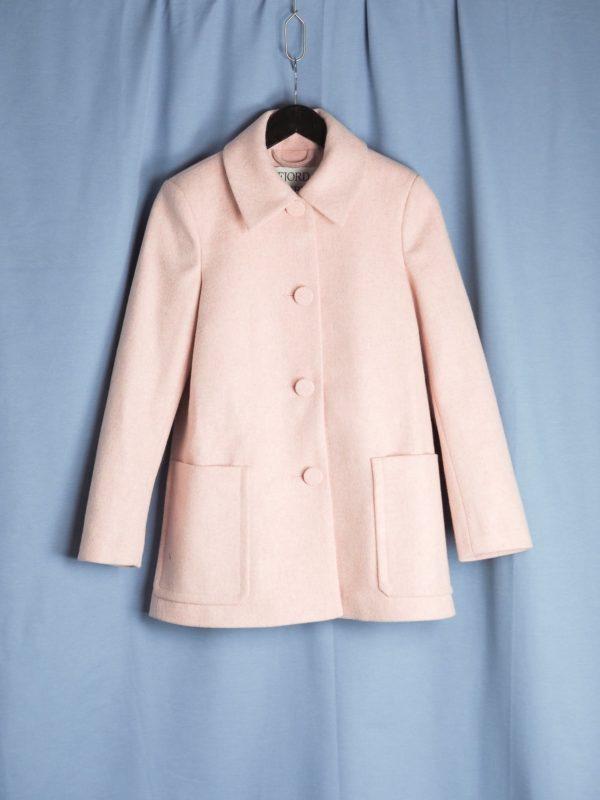 Karen - Divina light pink