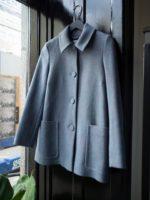 Karen dusty blue murano