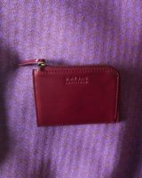 Coin purse – Ruby