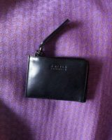 Coin purse – Black