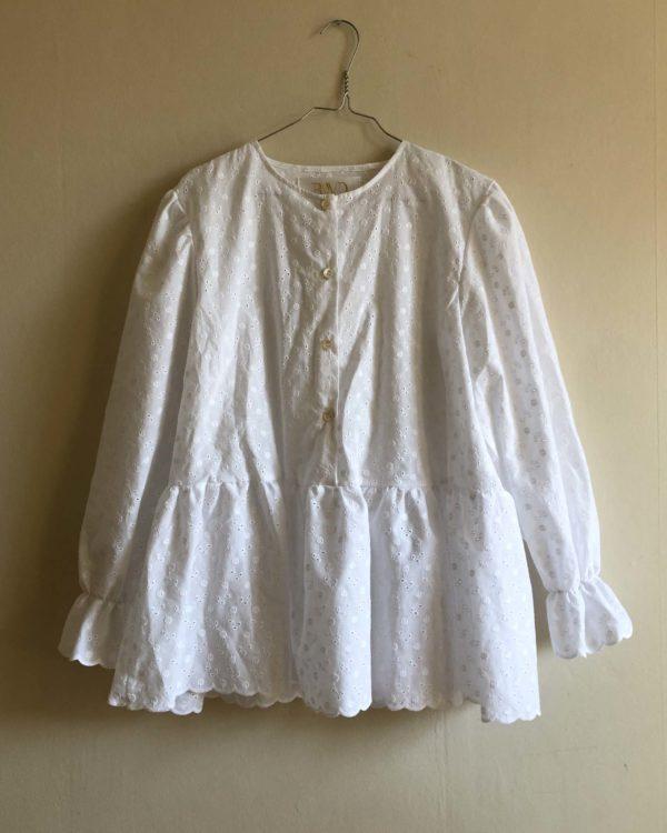 charlotte shirt