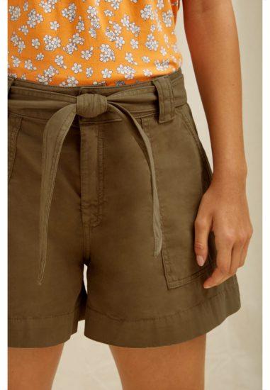 Zahara Shorts