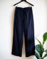 Pinda pants organic black