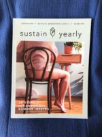 Sustain yearly – Fjerde år