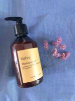 Shampoo no. 2 med kamille og morgenfrue