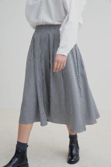 Pavilion Skirt