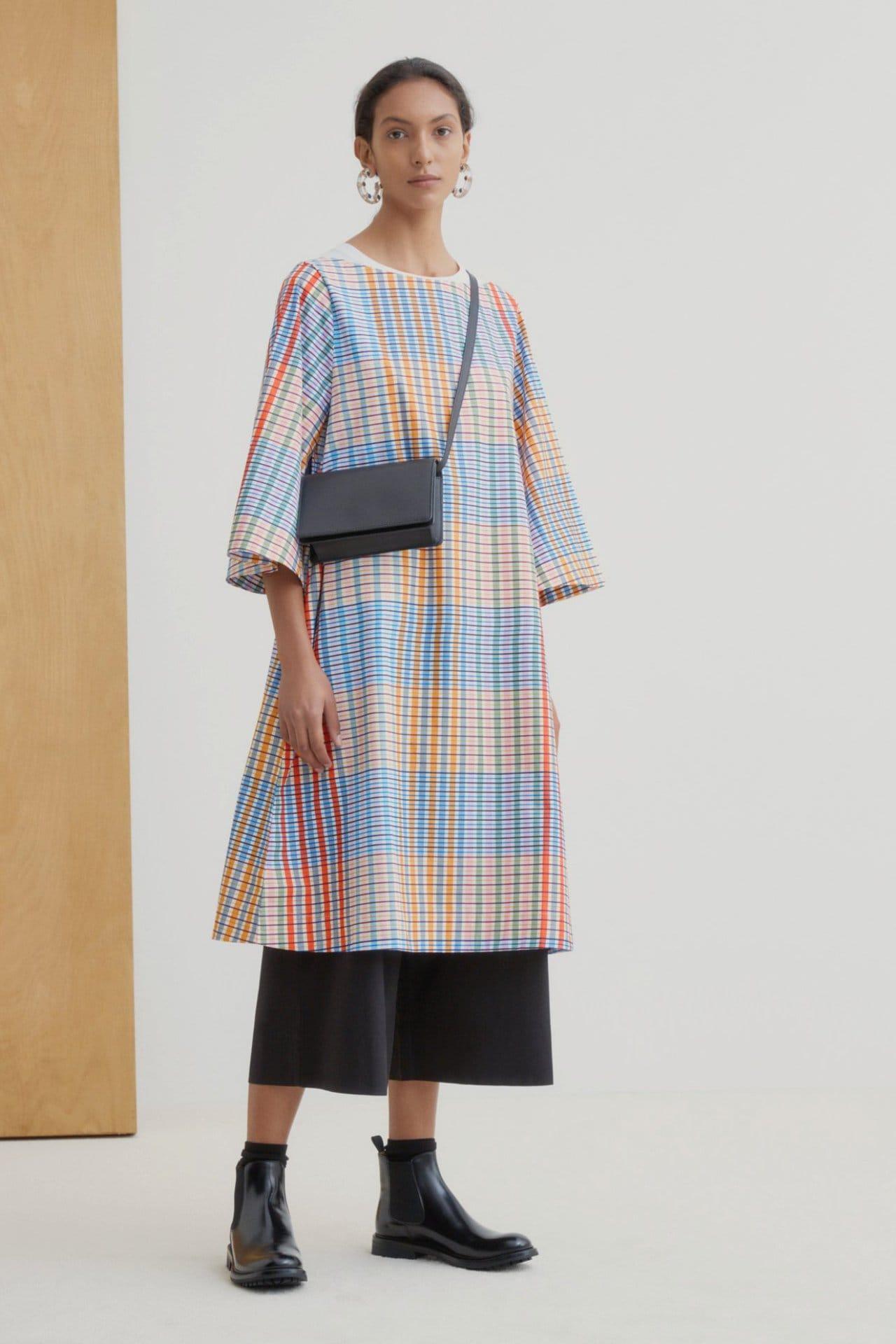 Symmetry dress