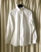 Anna oxford shirt