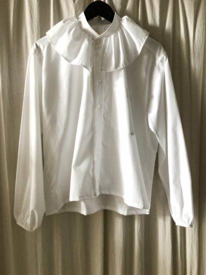 lus upcycled skjorte bæredygtig