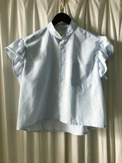 upcycled skjorte lus bæredygtig