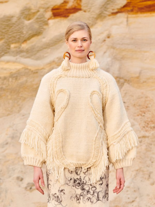 anette knit sandermann made in denmark