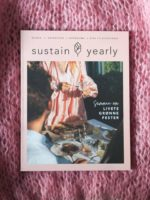 Sustain yearly fest
