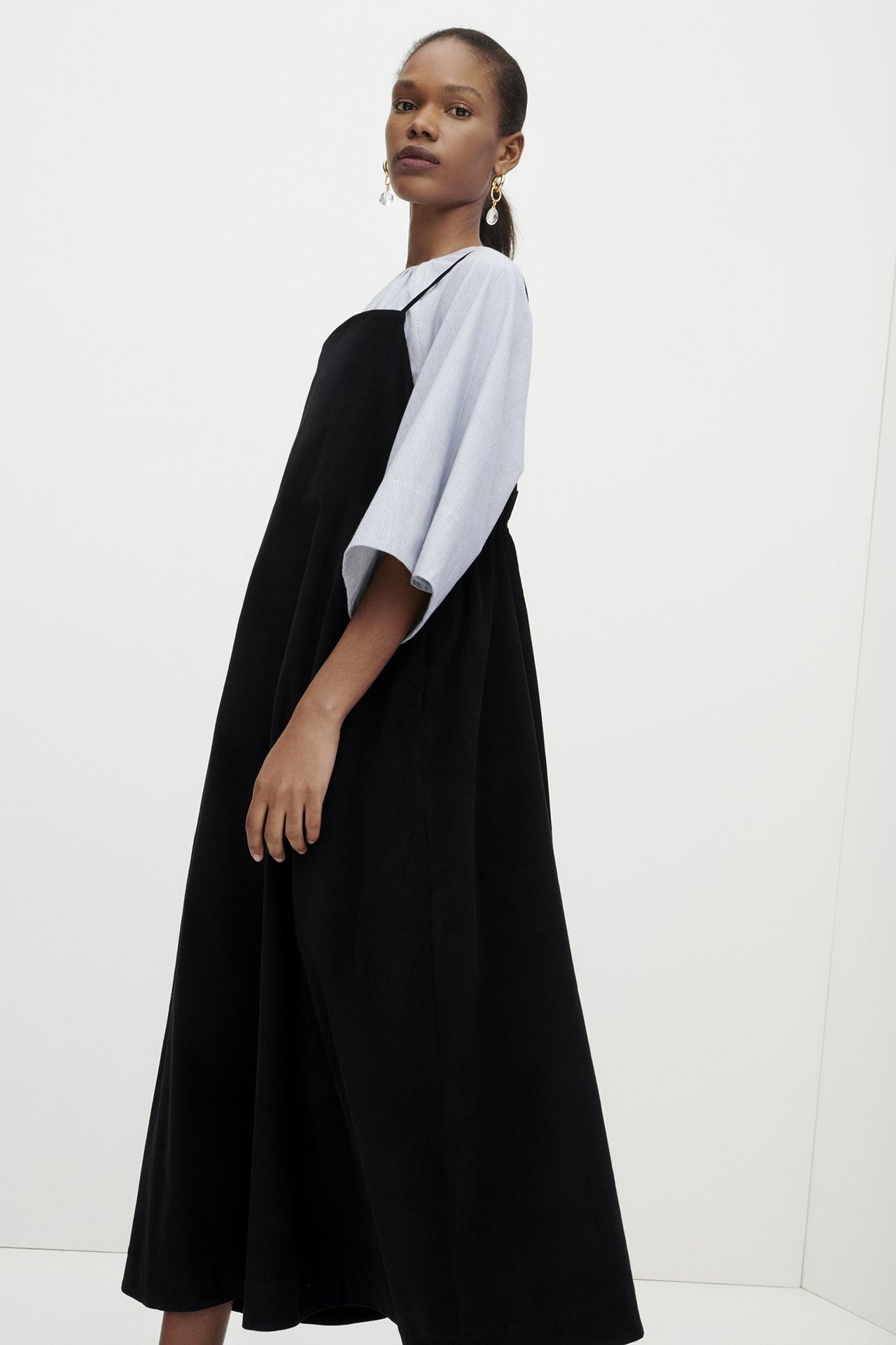 FLORENCE DRESS kowtow