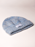 Ketty beanie light blue
