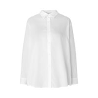 Sanne oversize tencel shirt